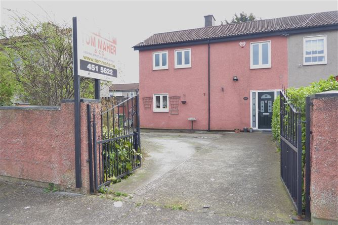 28, Kilcarrig Green, Tallaght, Dublin 24