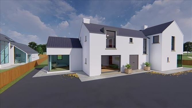 Main image for Fully Serviced Sites, Type C, Irishtown, Mullingar, Westmeath