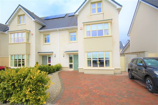 Main image for The Crescent, Pipers Hill, Naas, Kildare, W91H1K6