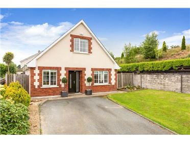 Property image of 7 Stonehaven,Barndarrig,Redcross,County Wicklow,A67 XY10