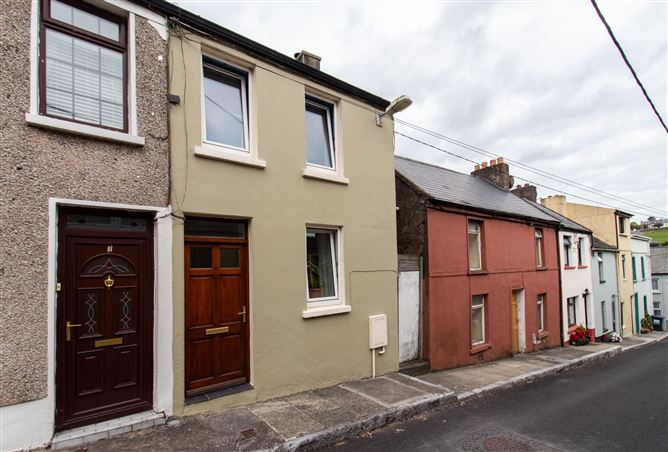 Main image for 8 Chapel Hill , Off Roman Street, Cork City, Cork