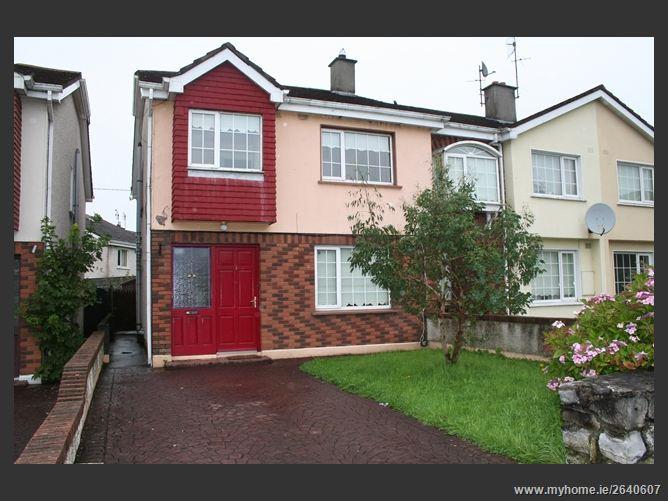 3 Beechwood Court, Sligo City, Sligo