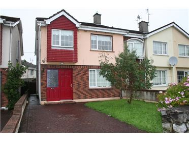 3 Beechwood Court, Sligo City, Sligo
