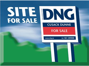 Photo of Site at Monastery Road, Doon, Limerick