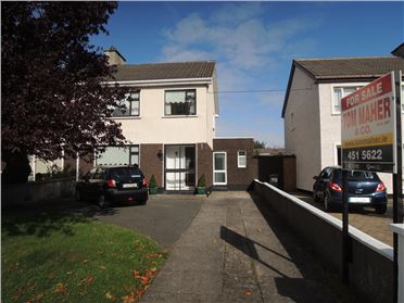 Main image of 23, Seskin View Road, Tallaght, Dublin 24