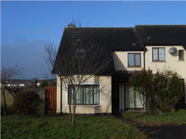 Main image of No. 1 Beachside Close, Riverchapel, Gorey, Wexford