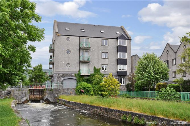 11 Fishermans Wharf, Bowling Green, Galway City, Galway