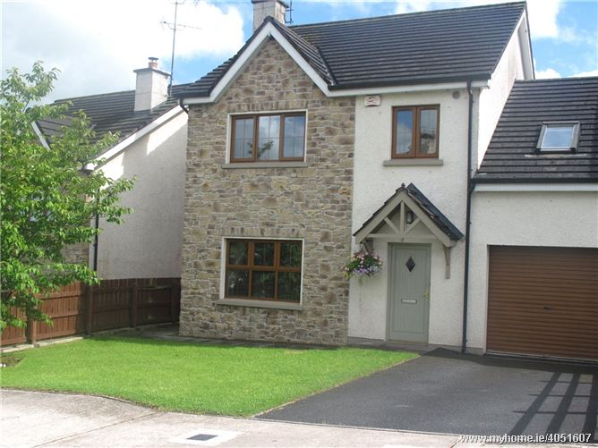 41 Cathedral Walk, Monaghan