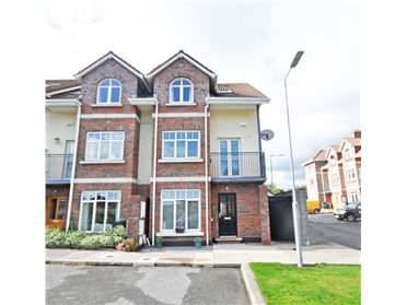 Main image of 77 Wingfield, Stepaside, Dublin