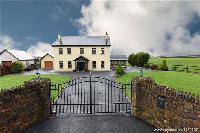 Grange East, Mallow, Co Cork