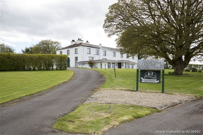 Crookedwood House, Mullingar, Westmeath
