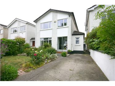 Photo of 122 Churchview Road, Killiney, County Dublin