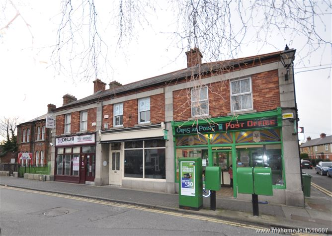Main image of 14 Main street, Rathfarnham, Dublin 14