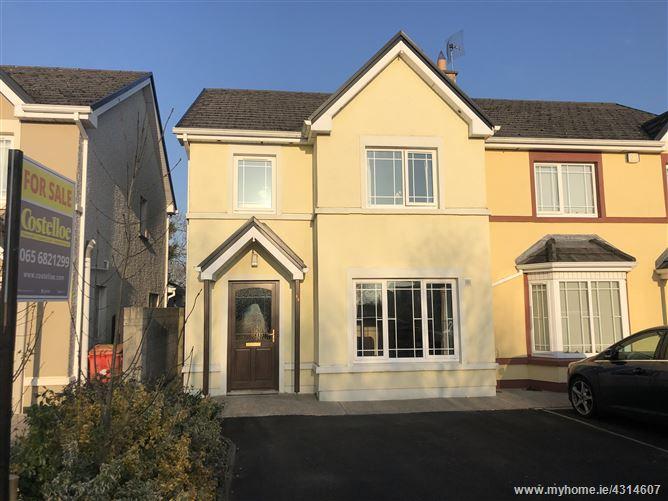 Main image for No. 59 Lios Ard, Tulla Road, Ennis, Clare