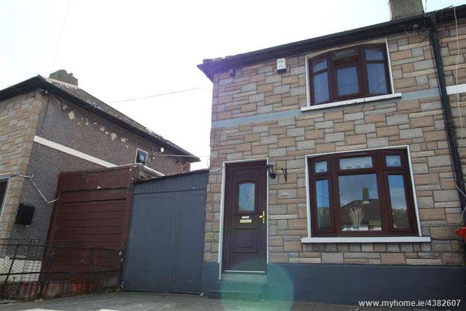 Main image for 51 Leighlin Rd, Crumlin, Dublin 12