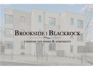 Main image for Brookside | Blackrock, Blackrock, County Dublin
