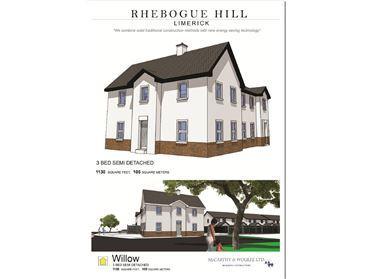 Main image for Willow, Rhebogue Hill, Rhebogue, Limerick