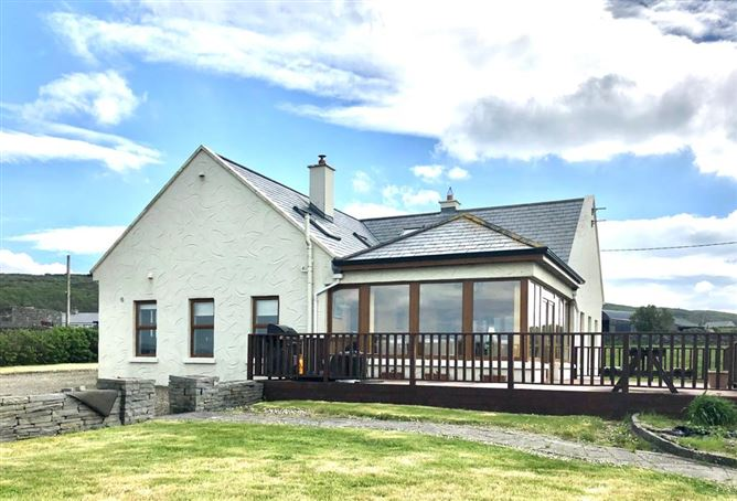 Barrtra Lodge, Barrtra, Lahinch, Clare