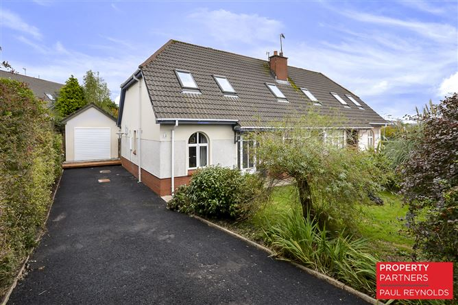Main image for 13 College Park, Letterkenny, Donegal