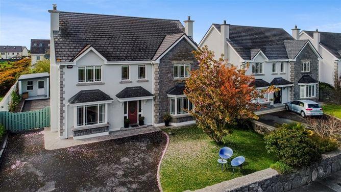 Main image for 1 Oakwood, Ballinderreen, Galway