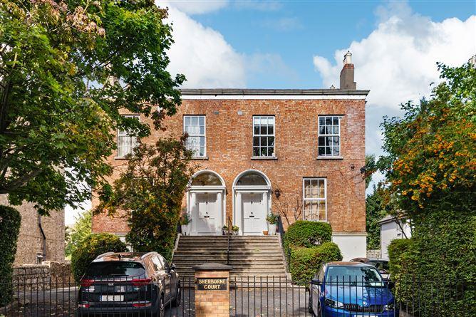 Main image for Apt 14 Sherborne Court 17-18 Charleston Road, Ranelagh, Dublin 6