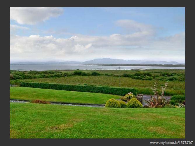 Main image for Heron's Nest  Beach Cottage,Heron's Nest, Ballycullane, Inch, Annascaul, Ireland