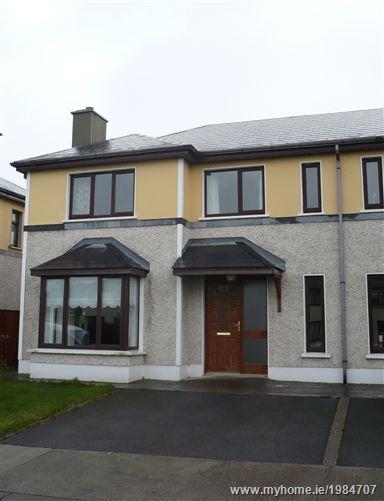 48 Templegreen , Newcastle West, Co. Limerick