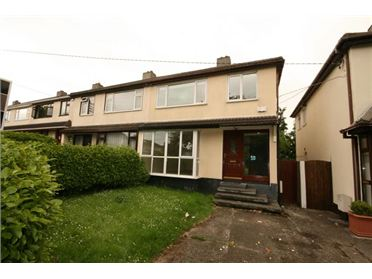 50 The Rise, Woodpark, Ballinteer,   Dublin 16