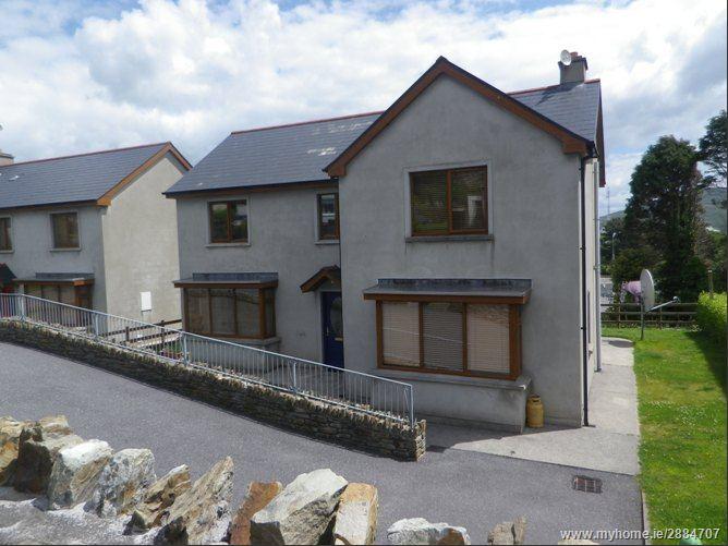 North Road, Castletownbere, Cork West