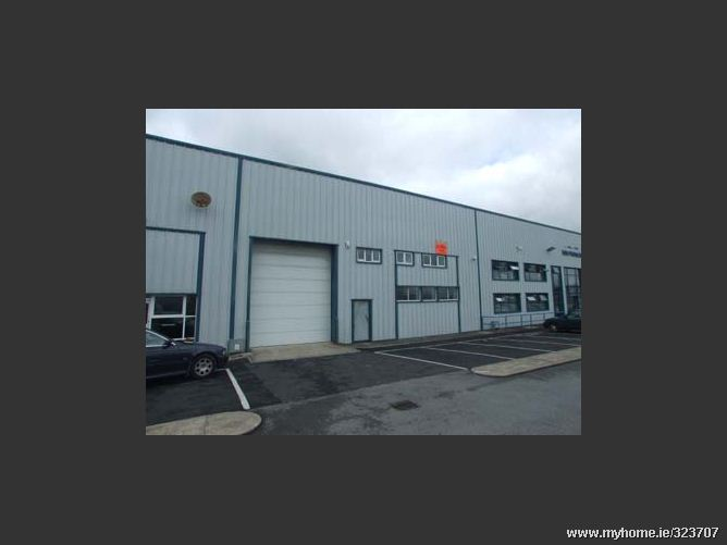 Unit B2 Eastway Business Park, Ballysimon Road