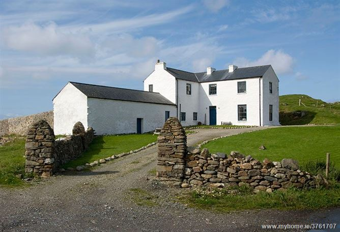 Main image for Termon House,Maghery, Donegal, Ireland