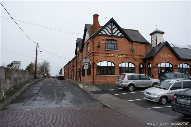 Photo of First Avenue, The Ranch, Inchicore, Dublin 8