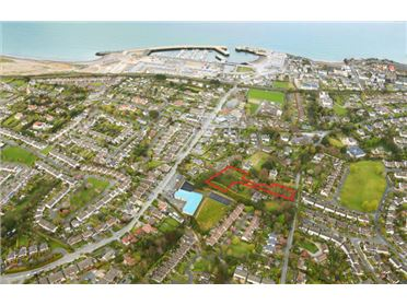 Main image of Lands at Church Lane, Greystones, Co Wicklow