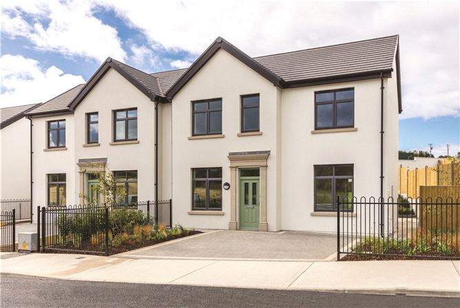 Main image for Type E - Semi-Detached, Kinsale Manor, Rathmore, Kinsale, Cork