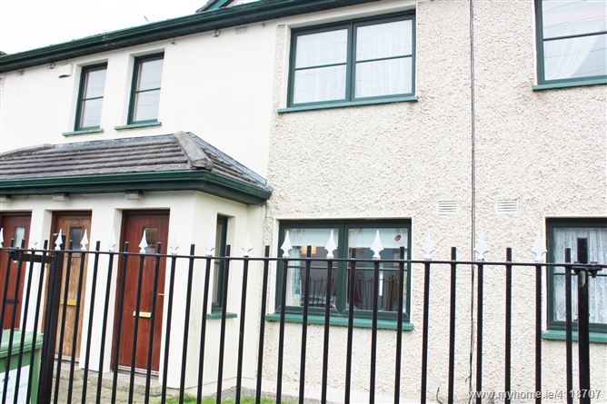 Apt 3, Derby Lodge, Brownstown, Curragh, Kildare