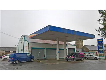 Main image of Petrol Filling Station, Church Street, Drumshanbo, Co. Leitrim