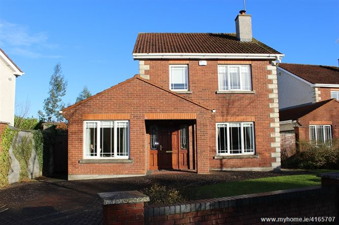 3, Bective Place, Kells, Meath