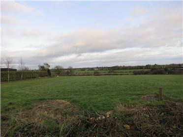 Boderan, Ramsgrange, New Ross, Wexford