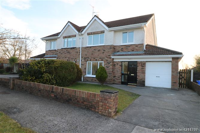 17 Tara Court Crescent , Navan, Meath