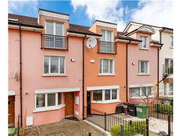 Photo of 29 Stralem Terrace, Ongar Park, Dublin 15, D15 K2K2