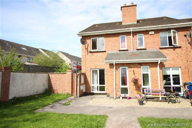132 Oughterany Village, Kilcock, Kildare