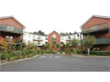Main image of 4 Ryston View, Newbridge, Kildare