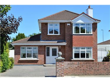 Main image of 1 Madeira Grove, The Moyne, Enniscorthy, Wexford