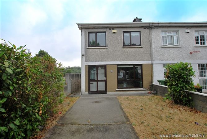 1 Lanndale Lawns, Springfield, Tallaght, Dublin 24