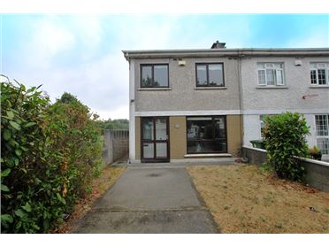 Photo of 1 Lanndale Lawns, Springfield, Tallaght, Dublin 24