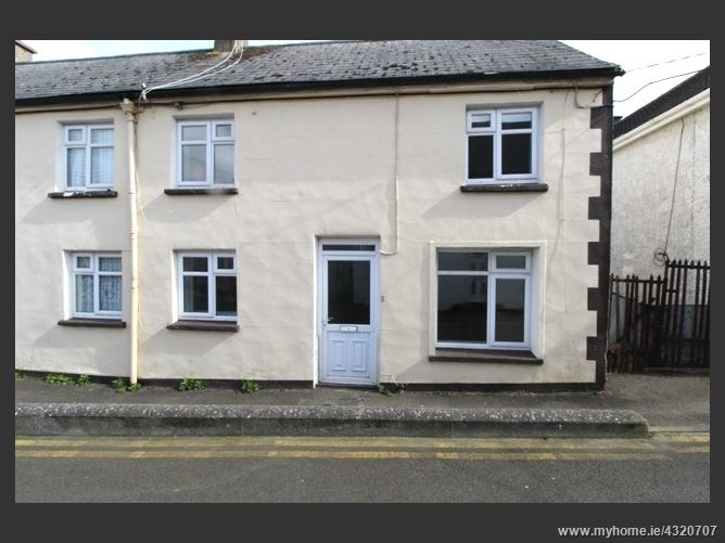 2 Abbey Villas, Meadows Lane, Arklow, Wicklow