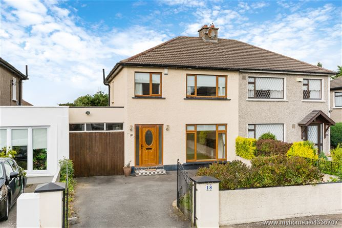 18 Balally Grove, Dundrum,   Dublin 16