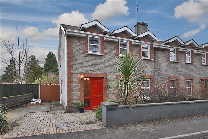 Main image for 2 O'Growney Street, Athboy, Meath