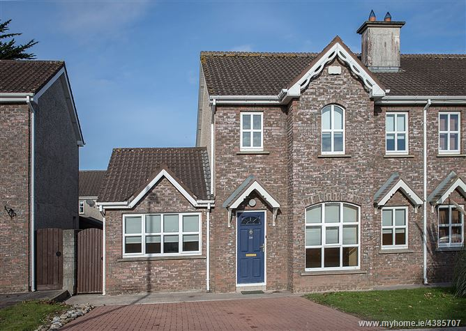 Main image for 24 Tournore Court, Dungarvan, Waterford