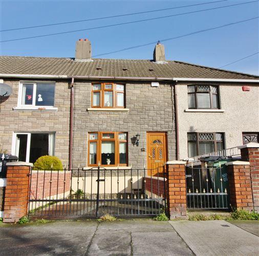 Main image for 372 Kildare Road, Crumlin,   Dublin 12